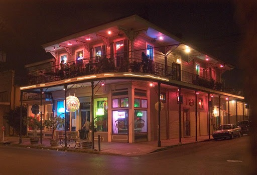 Bars Are Reopening In New Orleans Without Live Music