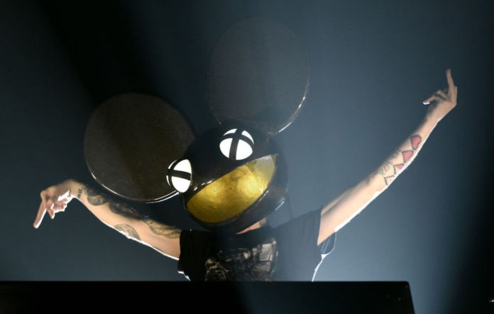 """deadmau5 Talks Lockdown, New Music & More on Apple Music"""" />"""
