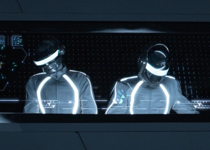 Daft Punk Could Return In Disney's Tron 3