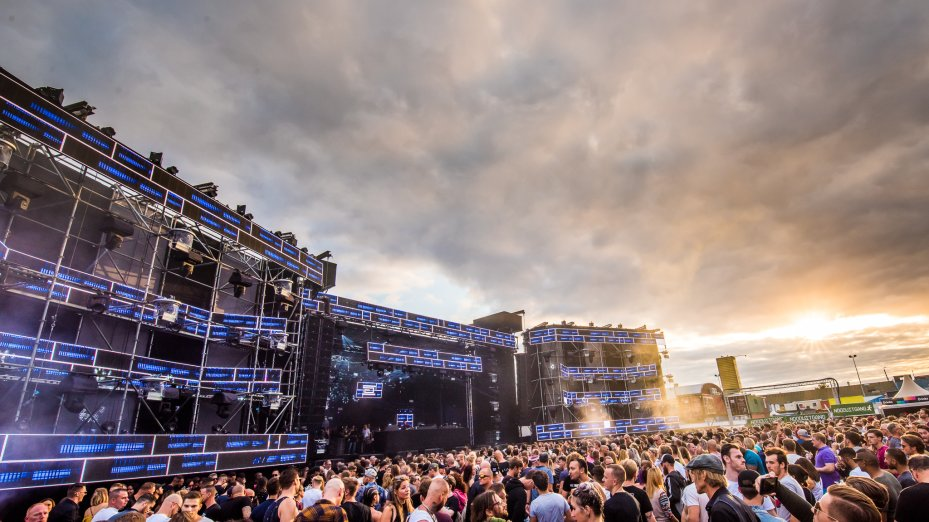 Drumcode Will Begin Hosting Events in Certain Countries