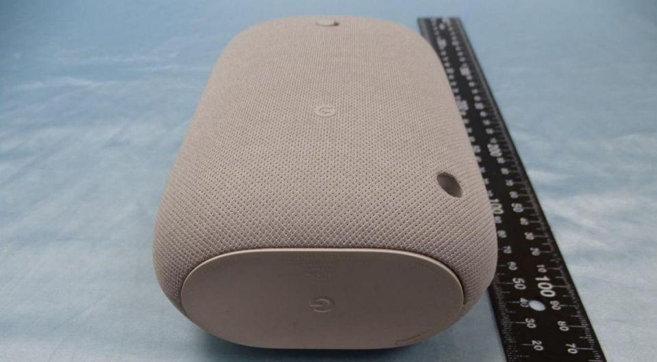 """Google's Upcoming Nest Speaker Exposed in Regulatory Filing"""" />"""