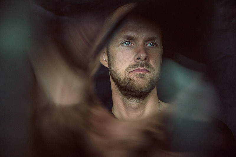 Adam Beyer Announces New EP & Discusses His Lack of Solo Releases Lately