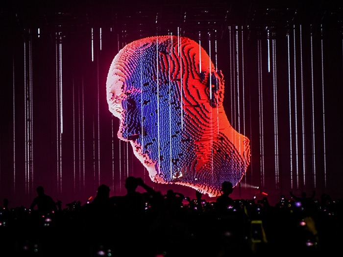 Eric Prydz Returns With Brand New Virtual Show
