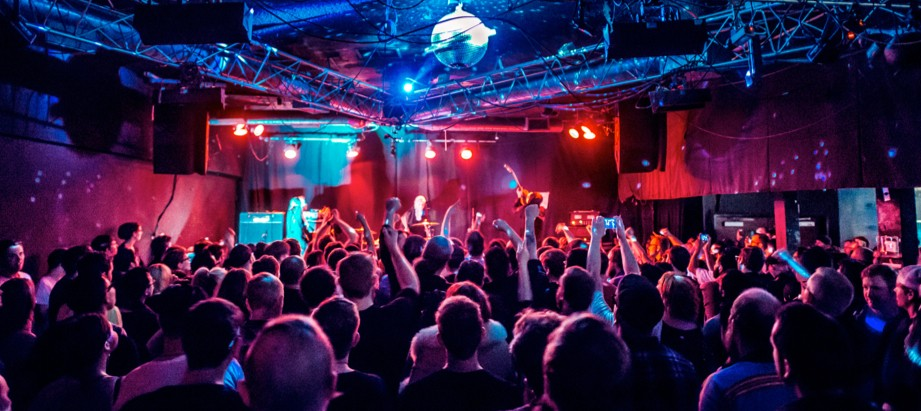 Music Venues in England Set to Reopen This Weekend