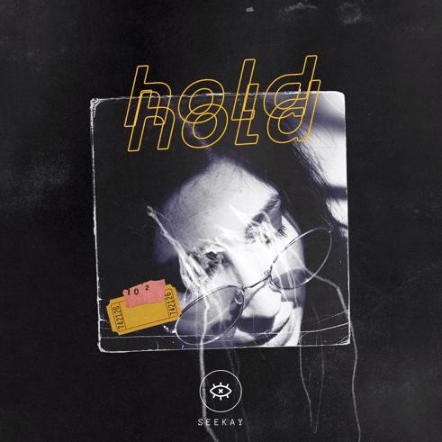 "Seekay Releases Atmospheric Electro-Pop Single ""Hold"""