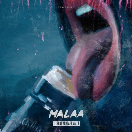 Malaa Fills Illegal Mixtape Vol. 3 With Mindbending Bass