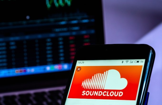 Soundcloud Dj Gives Unlimited Access To Offline Tracks