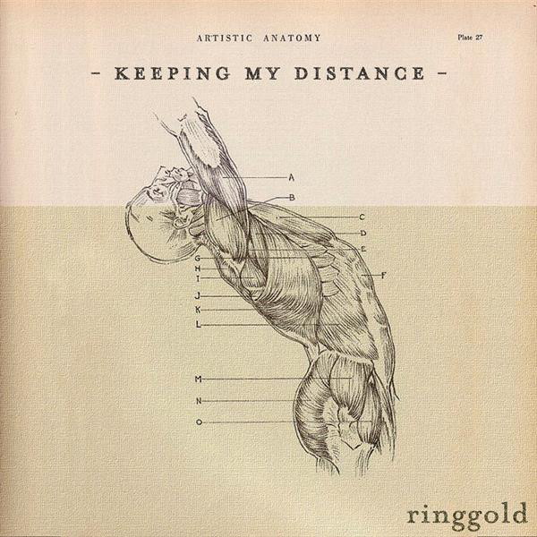 ringgold – 'Keeping My Distance'