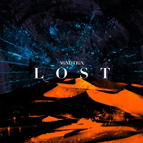 MiNDTRiX Goes Deep with New Release 'Lost'