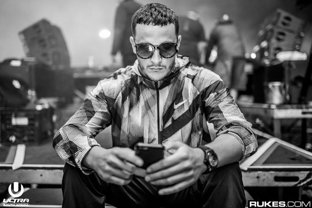 DJ Snake Tests Positive For COVID