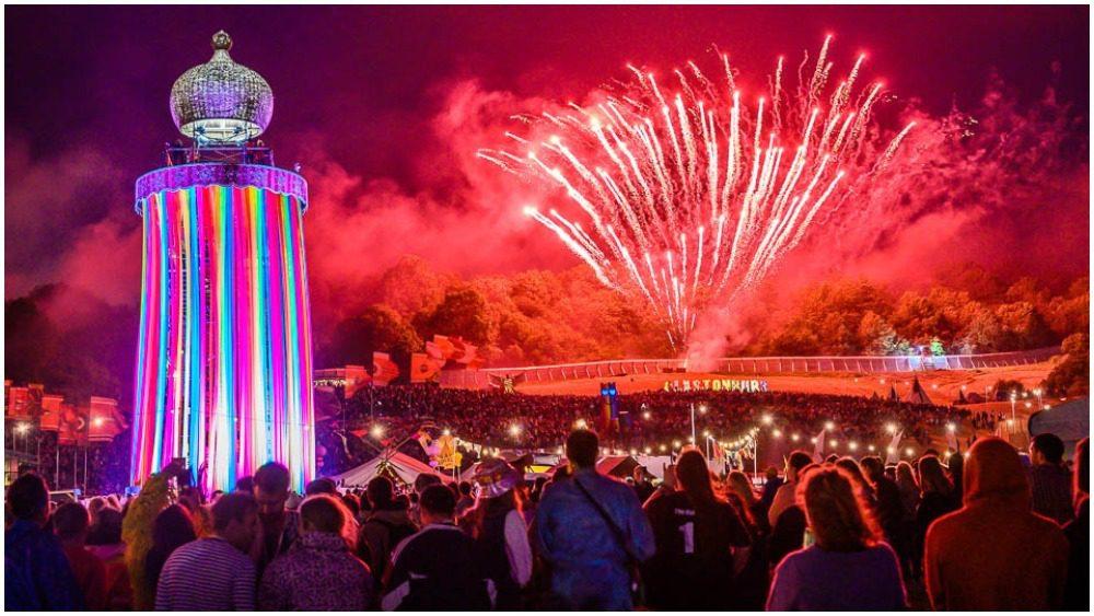 Glastonbury's Smaller Two-Day September Festival Canceled