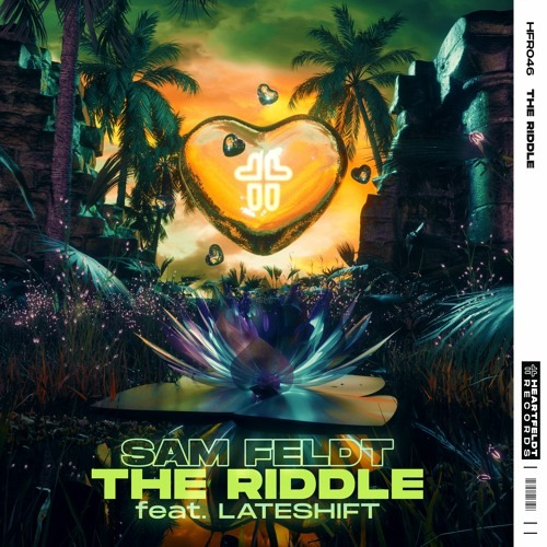Sam Feldt – The Riddle (feat. Lateshift)