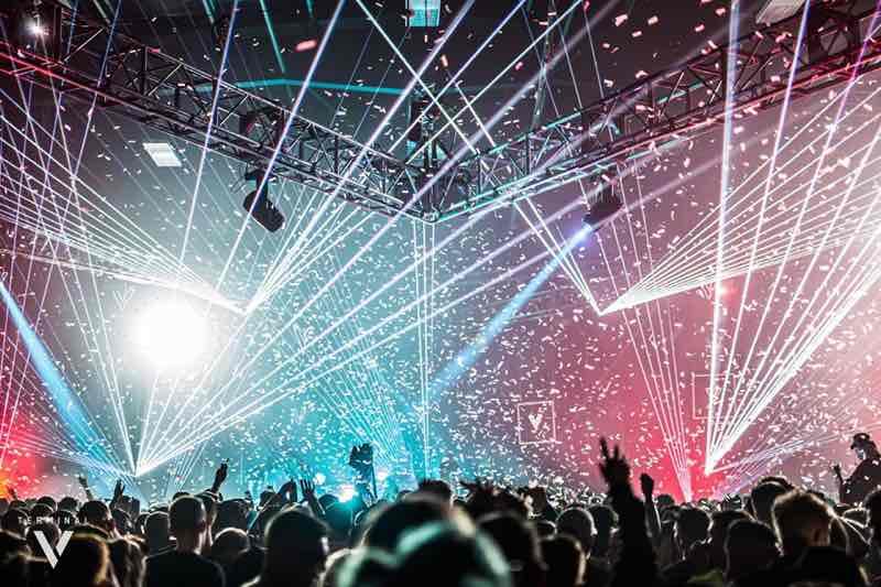 Terminal V Festival Cancels Due to COVID-19 Concerns