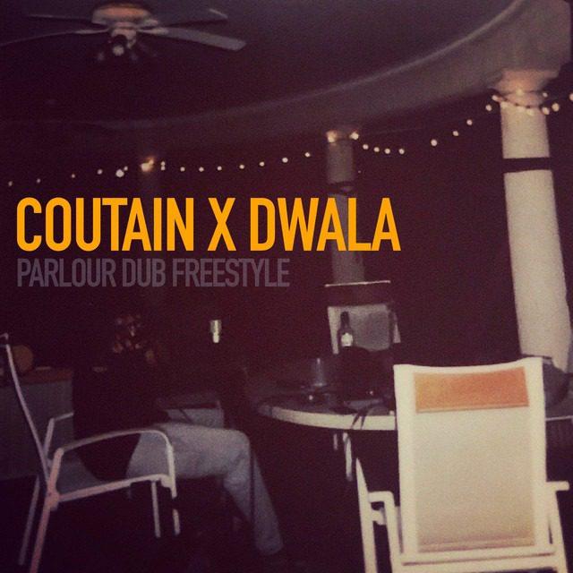 Coutain x Dwala – 'Parlour Dub Freestyle
