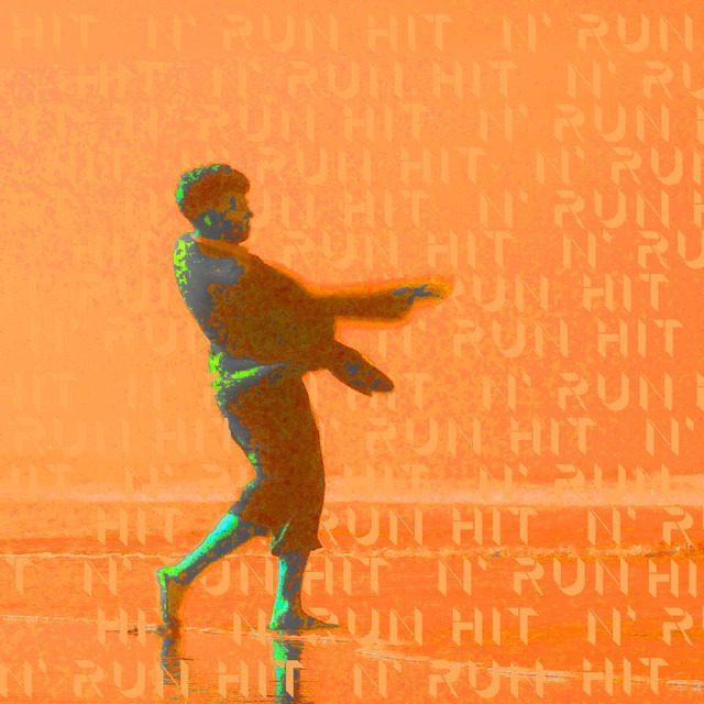 goodboy noah – 'Hit N' Run'