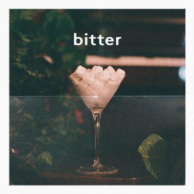 Ezra Jordan – 'bitter'