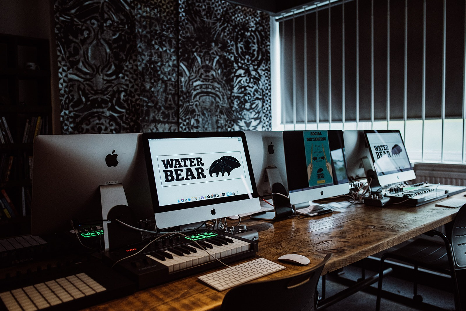 Toolroom & WaterBear Announce New Degree in Electronic Music & Business