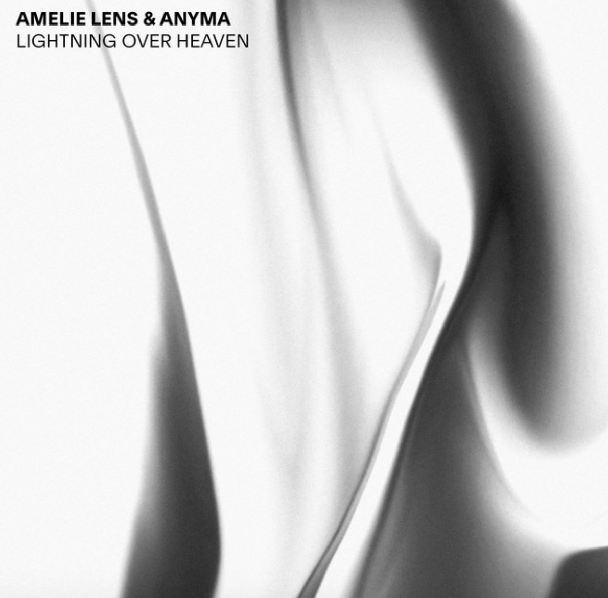 Amelie Lens & Anyma Collab on 'Lightning Over Heaven,' Featured in Fashion Show