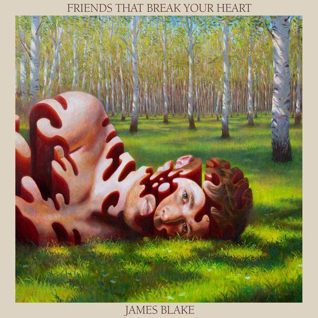 James Blake – 'Famous Last Words'