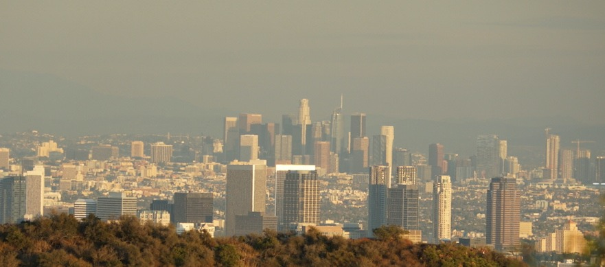 Proof of Vaxx Required in City of Los Angeles