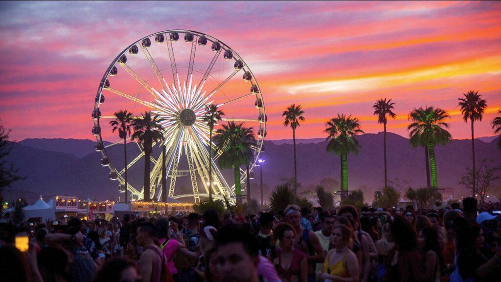 Coachella Reverses COVID-19 Vaccination Requirement
