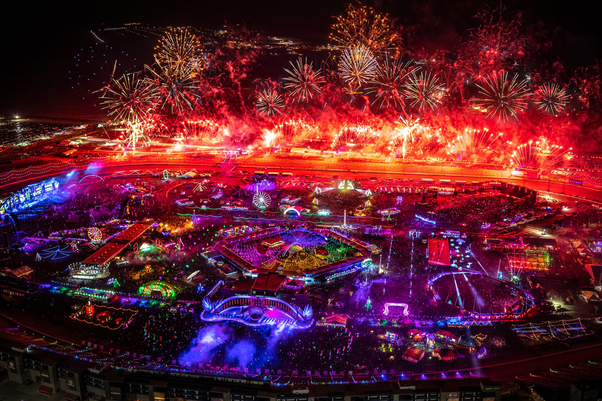 Concern Rises Over Possible EDC Las Vegas Ticket Scams