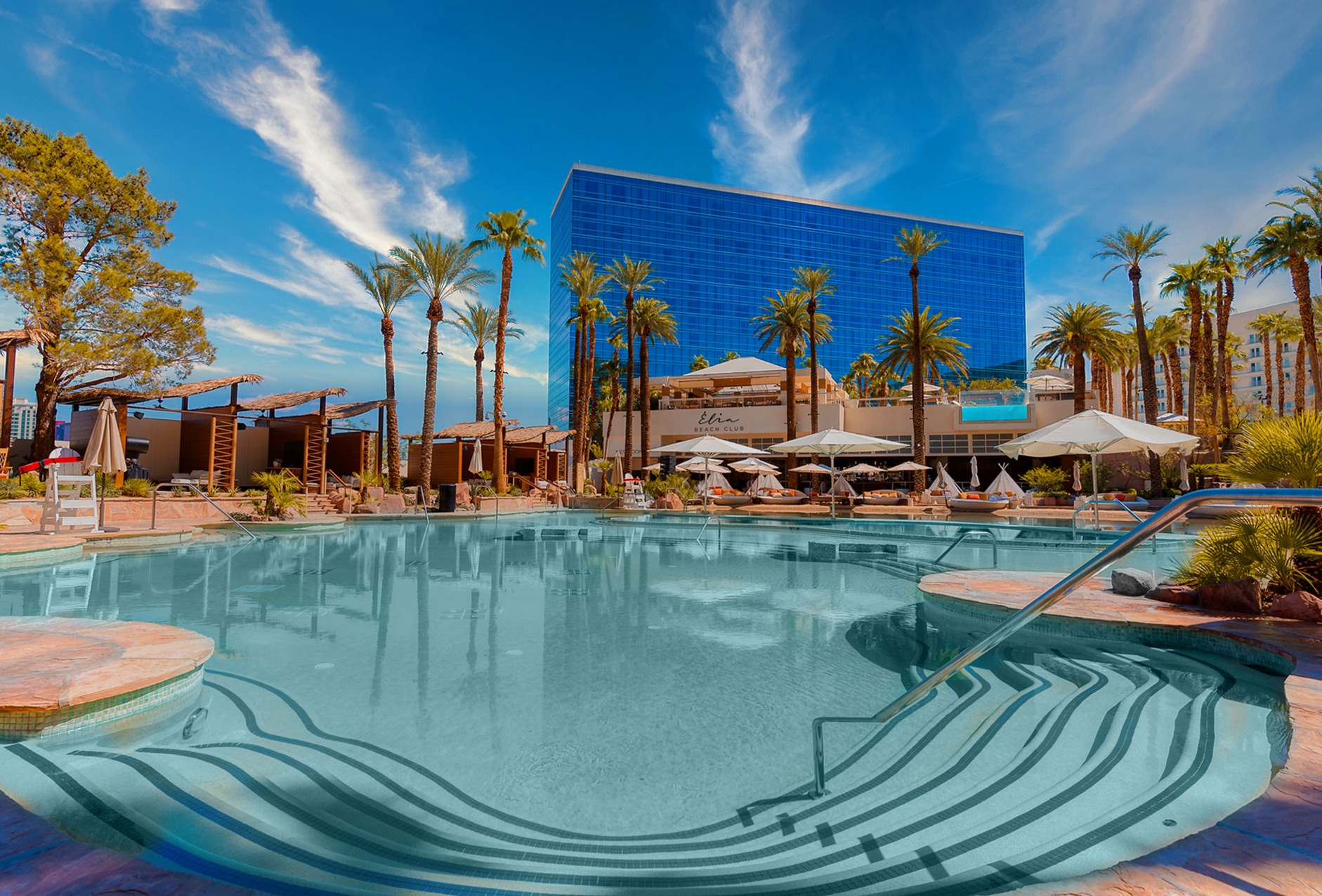Celebrate EDC Weekend In Style At The Élia Beach Club Las Vegas, With Dreamstate + More