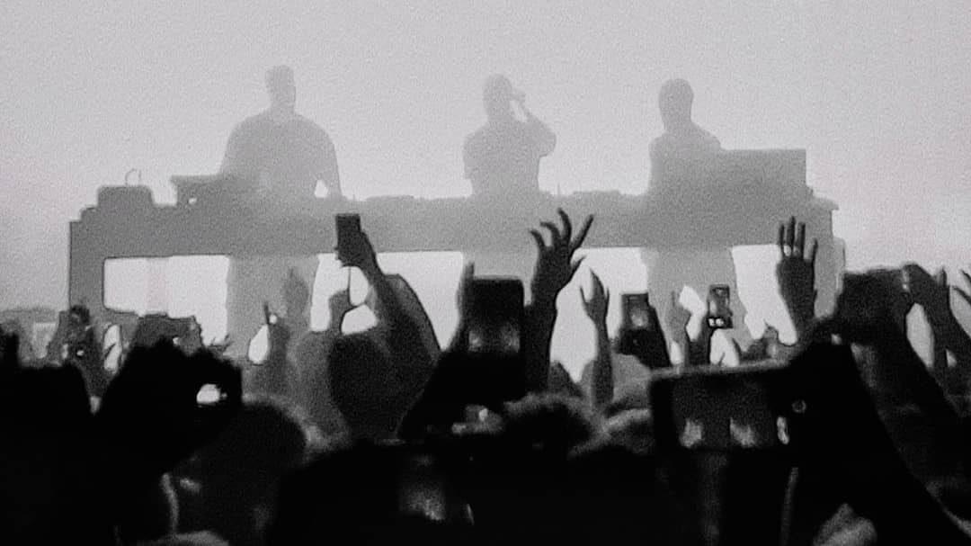 Swedish House Mafia Teases Arena Tour