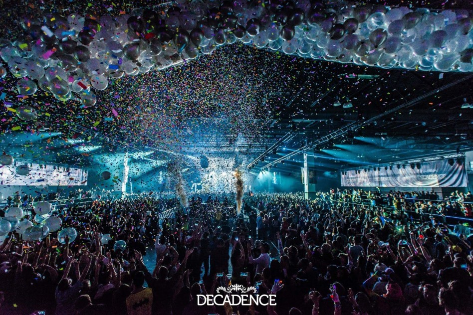 Decadence Colorado Drops Lineup With Rezz, The Chainsmokers, & More