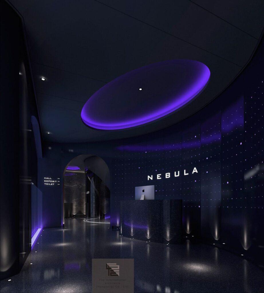New 'Nebula' Nightclub Set to Open in Manhattan