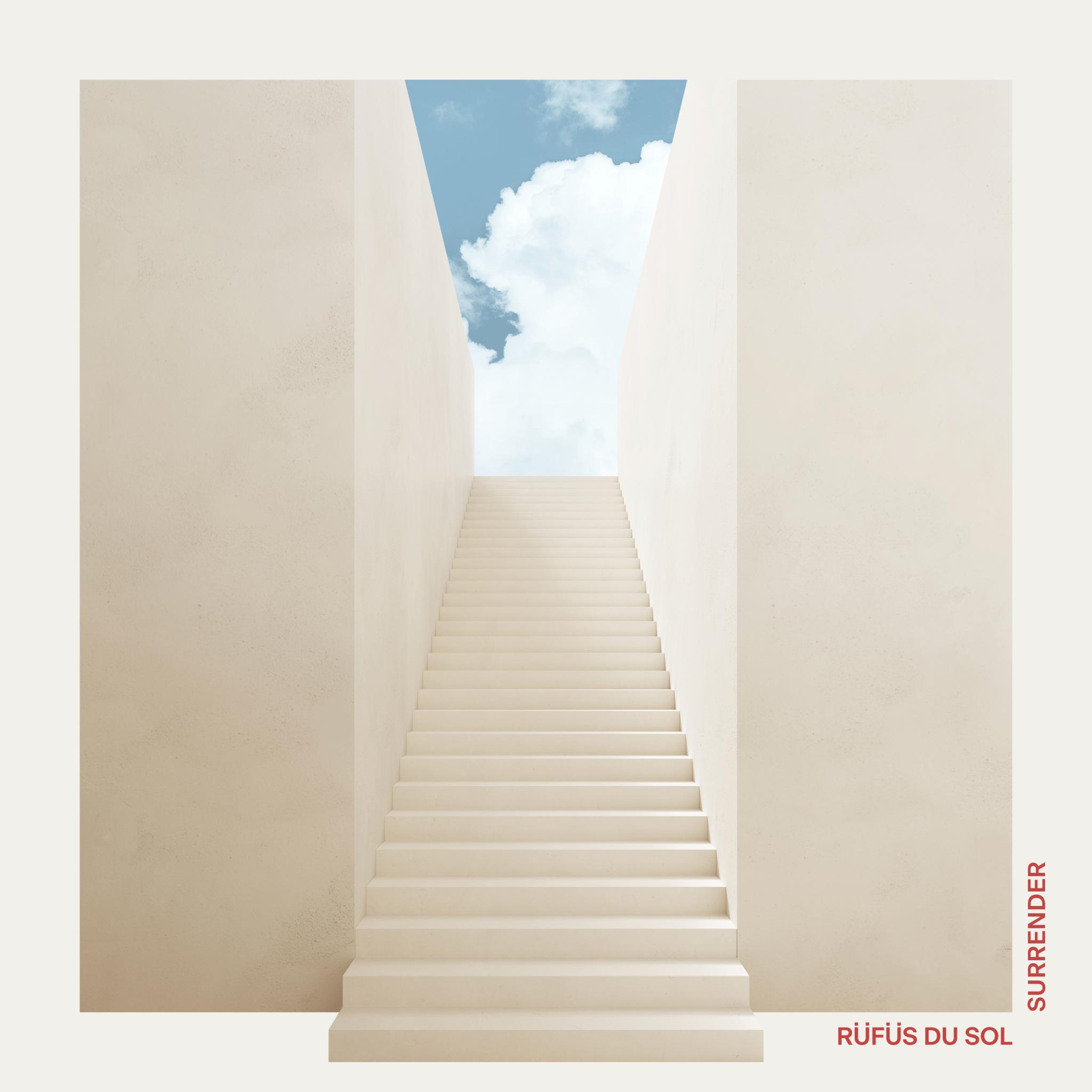 RUFUS DU SOL Releases Surrender Album