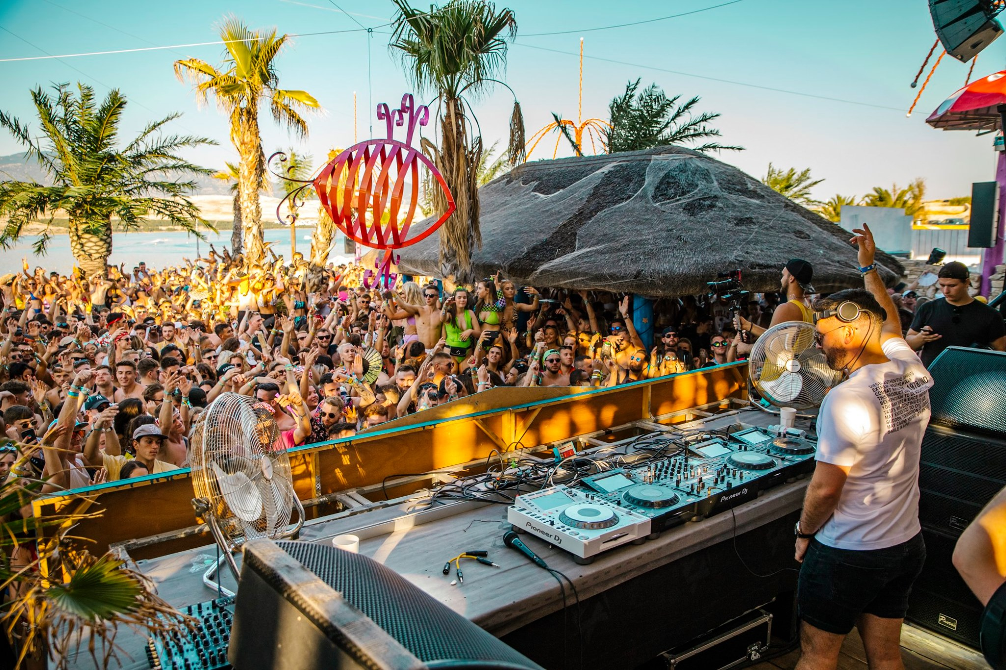 Hideout Festival Announces First Phase of 2022 Lineup – And It Does Not Disappoint