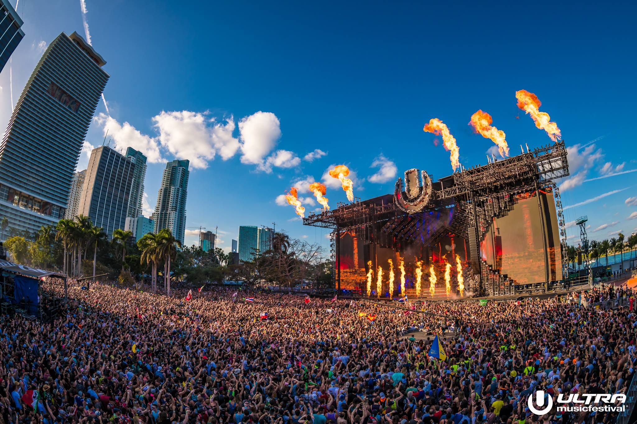 Ultra Music Festival Roars Back to Life with 2022 Phase 1 Lineup