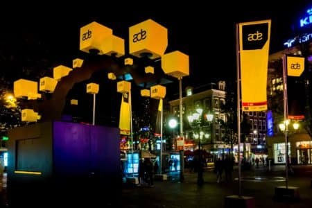 Amsterdam Dance Event Announces 2022 Dates